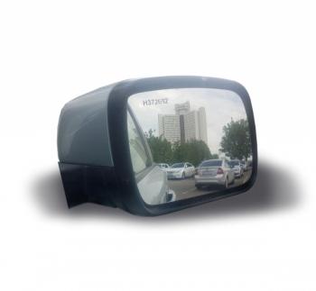 """Набор """"VIN-KOD"""" - Маркировка боковых зеркальных элементов"""